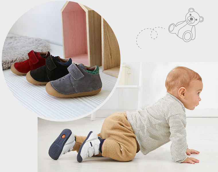 Chaussures enfants multimarques kids and co premiers pas
